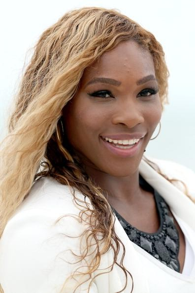 One half of the most unbeatable team in tennis, Serena Williams is currently the number one ranked Women's Singles player in the world. She'