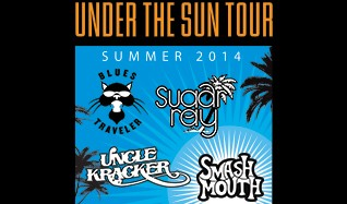 Under The Sun tickets at Ruth Eckerd Hall in Clearwater