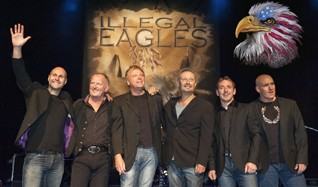 The Illegal Eagles tickets at indigo at The O2 in London
