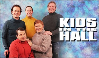 The Kids in the Hall tickets at Centennial Hall in London