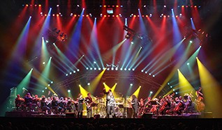 The Music of Pink Floyd and Led Zeppelin - A Rock Symphony tickets at Washington State Fair in Puyallup in Puyallup