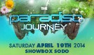 The Paradiso Journey College Tour featuring Kill the Noise, Craze, and Sound Remedy tickets at Showbox SoDo in Seattle