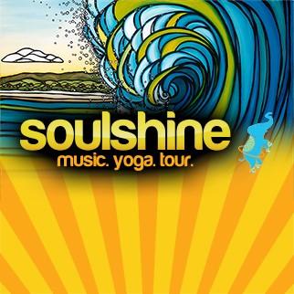 Michael Franti Soulshine Tour