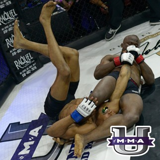 The University of MMA: Fight Night 7