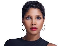 Toni Braxton tickets at The Mountain Winery in Saratoga