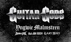 Yngwie Malmsteen tickets at The Showbox in Seattle