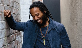 Ziggy Marley tickets at Ogden Theatre in Denver