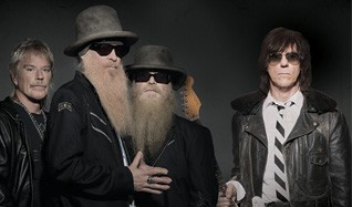 ZZ Top & Jeff Beck tickets at Fiddler's Green Amphitheatre in Greenwood Village