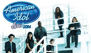 AMERICAN IDOL LIVE! 2014 Tour tickets at Verizon Theatre at Grand Prairie in Grand Prairie