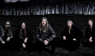 Amon Amarth tickets at Royal Oak Music Theatre in Royal Oak