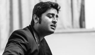 Rock On Music presents Arijit Singh  tickets at indigo at The O2 in London