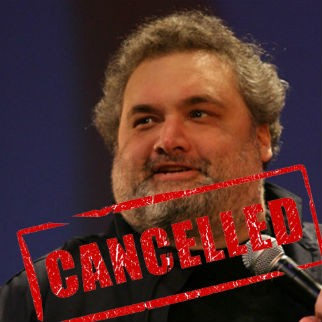 Artie Lange - CANCELLED