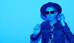 Beck tickets at King County's Marymoor Park in Redmond