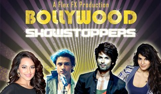 Bollywood Showstoppers tickets at The O2 in London