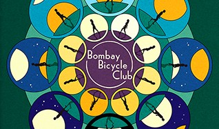 Bombay Bicycle Club tickets at The Warfield in San Francisco