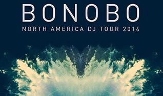 Bonobo DJ Set tickets at The Regency Ballroom in San Francisco