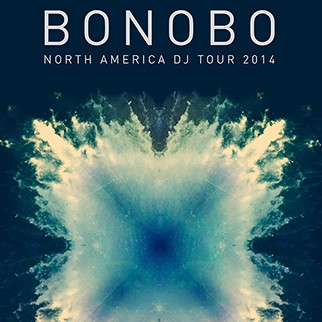 Bonobo (DJ Set)