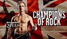 Champions of Rock tickets at Ericsson Globe in Stockholm