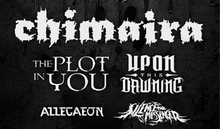 Chimaira tickets at Bluebird Theater in Denver