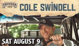 Cole Swindell tickets at Starland Ballroom in Sayreville
