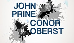 John Prine and Conor Oberst tickets at The Greek Theatre in Los Angeles