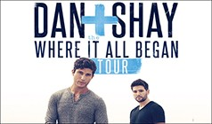 Dan + Shay tickets at 9:30 Club in Washington