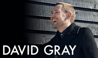 David Gray tickets at The Joint at Hard Rock Hotel & Casino Las Vegas in Las Vegas