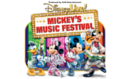 Disney Live! Mickey's Music Festival tickets at Target Center in Minneapolis