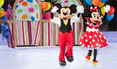 Disney On Ice tickets at Citizens Business Bank Arena in Ontario tickets at Citizens Business Bank Arena in Ontario