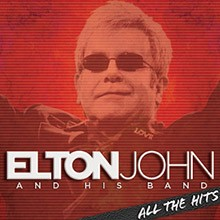 Elton John tickets at STAPLES Center in Los Angeles