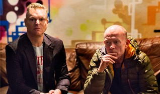 Erasure tickets at Royal Oak Music Theatre in Royal Oak