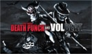 Five Finger Death Punch & Volbeat tickets at The Arena at Gwinnett Center in Duluth