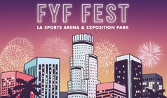 FYF Fest tickets at LA Sports Arena & Exposition Park in Los Angeles