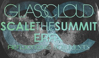 Glass Cloud / Scale The Summit tickets at Bluebird Theater in Denver