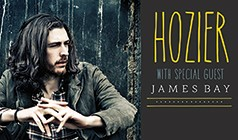 Hozier tickets at The Showbox in Seattle