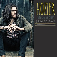 Hozier tickets at The Regency Ballroom in San Francisco