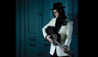 Jack White tickets at Bridgestone Arena in Nashville