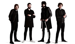 Kasabian tickets at The Showbox in Seattle