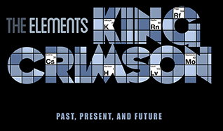 An Evening with King Crimson tickets at The Warfield in San Francisco