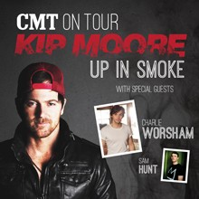 Kip Moore tickets at Best Buy Theater in New York