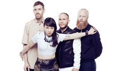 Little Dragon tickets at The Showbox in Seattle