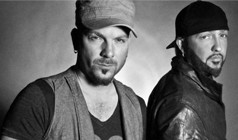 LOCASH tickets at Jenks Club in Point Pleasant Beach tickets at Jenks Club in Point Pleasant Beach