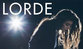 Lorde tickets at The Joint at Hard Rock Hotel & Casino Las Vegas in Las Vegas