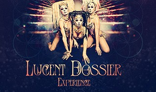Lucent Dossier Experience tickets at Club Nokia in Los Angeles