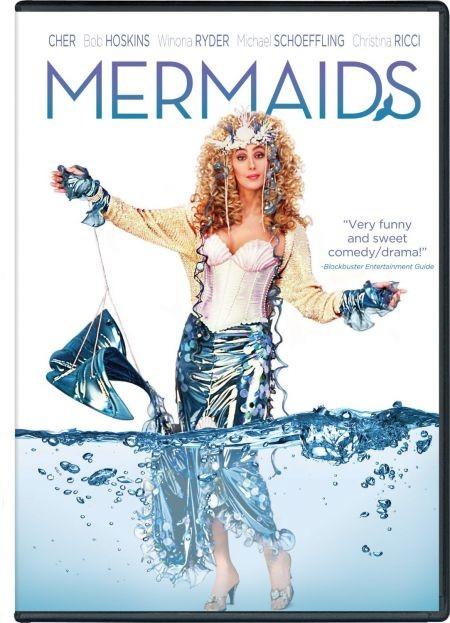 mermaids cher movie quotes quotesgram