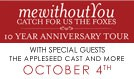 mewithoutYou tickets at Starland Ballroom in Sayreville