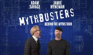 MythBusters  tickets at Verizon Theatre at Grand Prairie in Grand Prairie