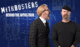 MythBusters tickets at Nokia Theatre L.A. LIVE in Los Angeles