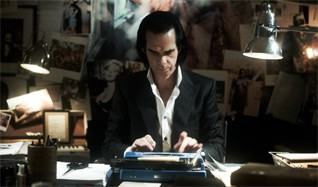 Nick Cave tickets at Florence Gould Hall in New York