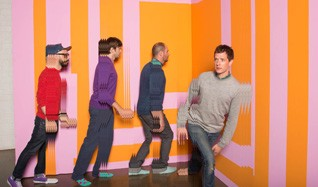 OK Go tickets at Gothic Theatre in Englewood